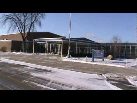 Riley School--Livonia, MI