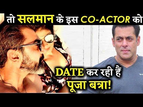 Actress Pooja Batra Is Dating Salman Khan's Co-actor Nawab Shah!