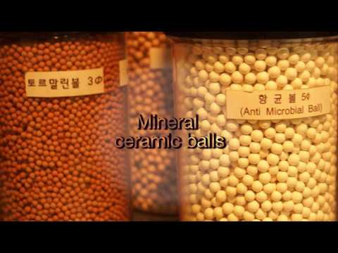 Mineral Ceramic Balls, A Byword For Materials Industry KOREA CERAMIC