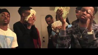Lil Neff- Trap Boomin Ft Yung Maaly,KingZae & TMac (Official Video) Dir. ChasinSaksFilms