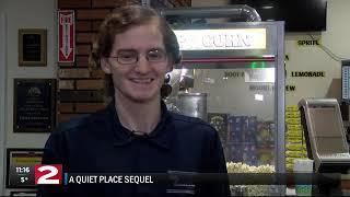 'A Quiet Place' sequel