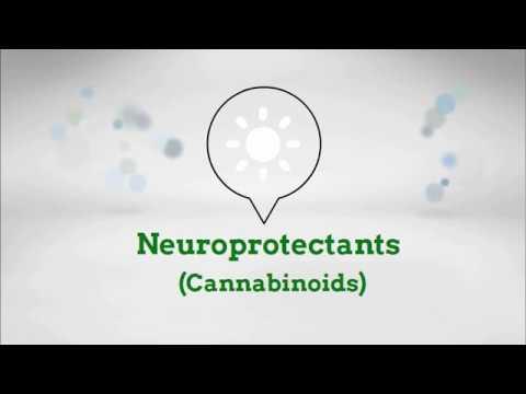 Neuroprotectants