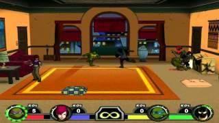 #1 Прохождение Черепашки ниндзя 3 - Mutant Melee ПРОХОЖДЕНИЕ ССЫЛКА В ОПИСАНИИ
