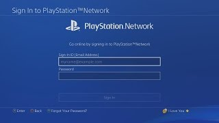 How Change Your Psn Gamertag Ps3 Ps4 Ps Vita