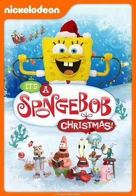 SpongeBob SquarePants: It's A SpongeBob Christmas - YouTube