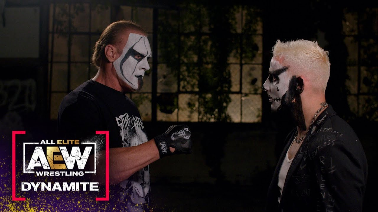 Will Darby Allin Stand Alone & Will Sting Let Him?  | AEW Friday Night Dynamite, 6/11/21