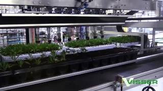 Visser Horti Systems - Pic O Mat Greenline
