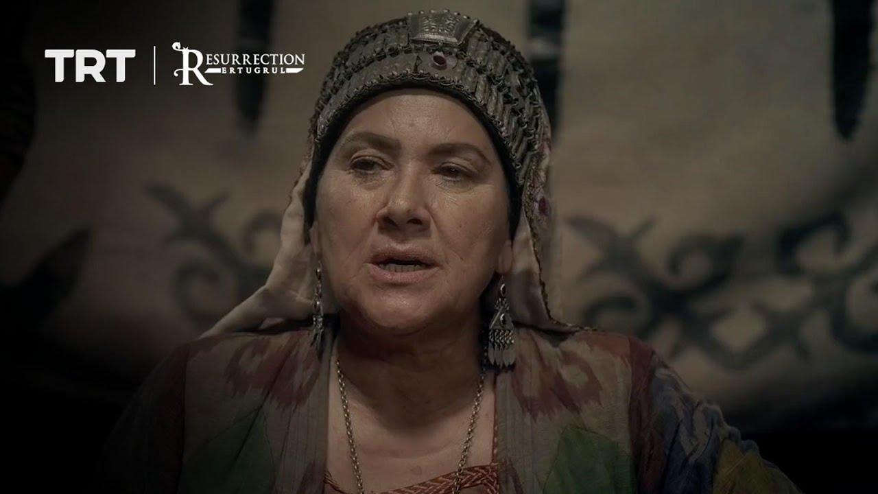 Hayme Ana's warning to the Mongols