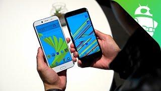 HTC Bolt hands-on