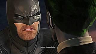 [FAN MOVIE] Return To Batman Arkham Origins' Story ENG - 2/2
