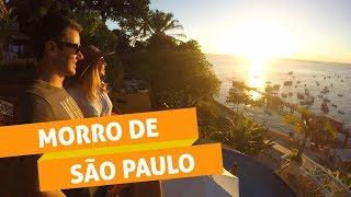 O que fazer em Morro de São Paulo - Bahia