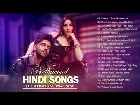 Indian Heart Touching Songs 2020- Arijit Singh,Neha Kakkar,Guru Randhawa - New Romantic Hindi Songs