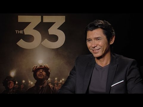 'The 33' Cast On The Unreported Details Of The Chilean Mining Accident
