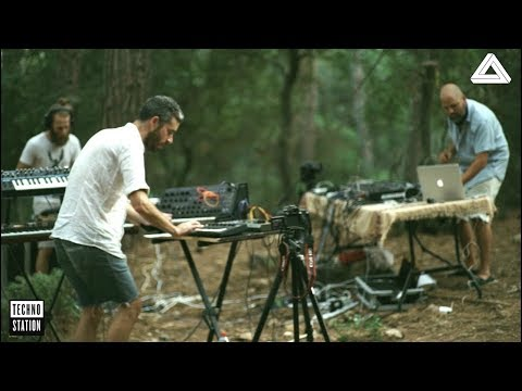 Outdoor Sessions #3 - Eitan Reiter - Give it Life