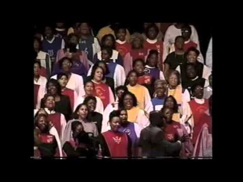 Full Gospel Baptist Fellowship Mass Choir feat. Daryl Coley - The Giver