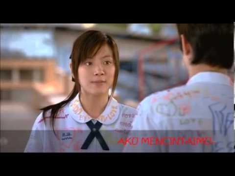 Thai Movie ( Crazy little things called love sad scene )
