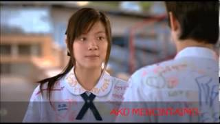 Thai Movie ( Crazy little things called love sad scene )