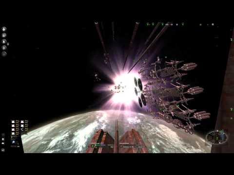 X3:AP Rebalance Mod [Part 62] - Station Keeping - Livestream [2/6]