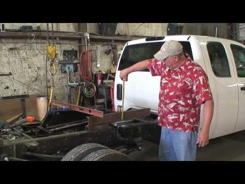 Part 1: Hefty Hoist Dump Kit Measurements - YouTube