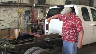 Part 1: Hefty Hoist Dump Kit Measurements