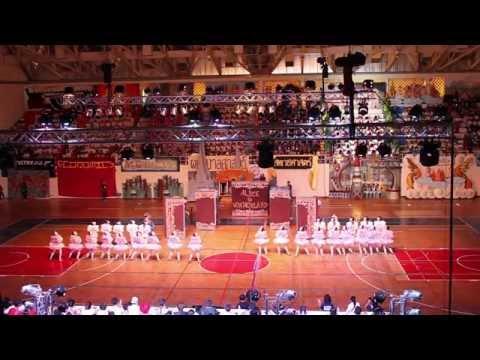 SWU Games 2015 : FOFA in Wonderland - Cheerleaders (Official Video)