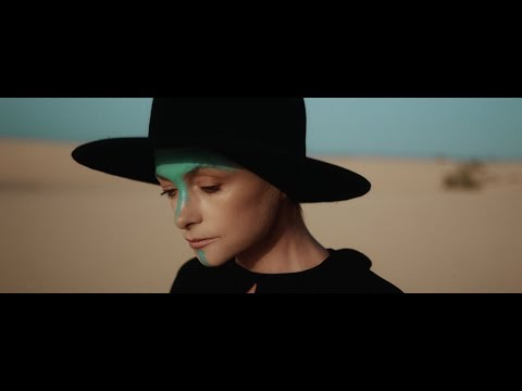 Goldfrapp - Everything Is Never Enough (Official Video)