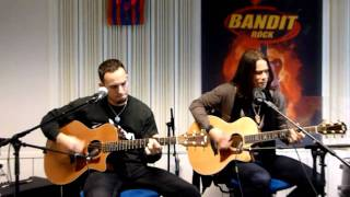 Alter Bridge - Wonderful Life unplugged