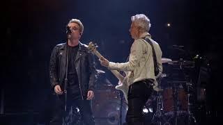U2 iNNOCENCE + eXPERIENCE Live in Paris 2015 Versão HBO