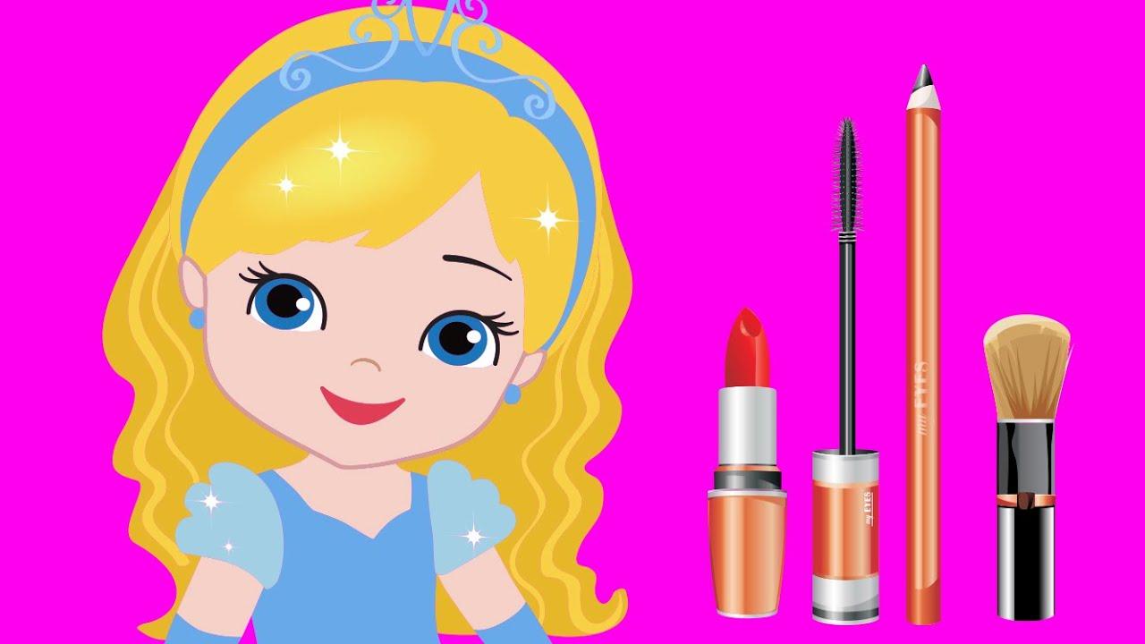 Cartoon Lipstick Wala | Lipstutorial.org