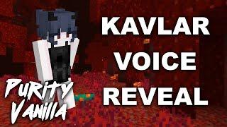 The Kavlar Interview [PURITY VANILLA]