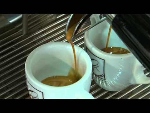 Tutorial técnicas de Barista para preparar un buen café