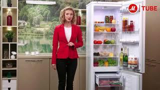 Огляд холодильника Beko RCSK 310M20 W від експерта «М. Відео»