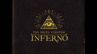 The Prize Fighter Inferno - Easter