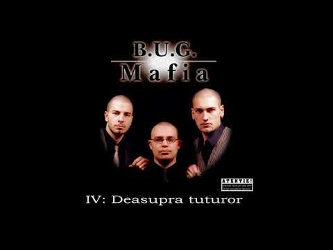 B.U.G. Mafia - Marijuana II feat. Puya & Raluca (Prod. Tata Vlad)