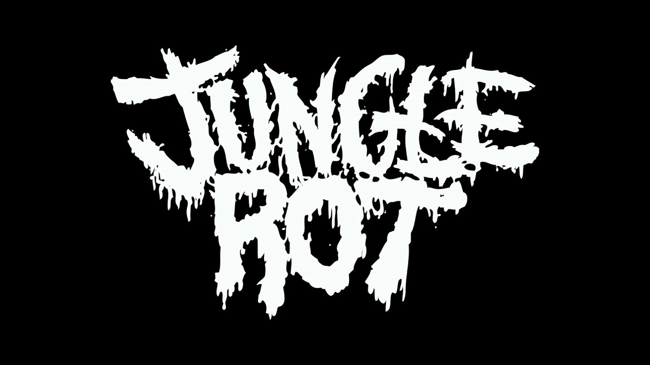 Image result for jungle rot logo