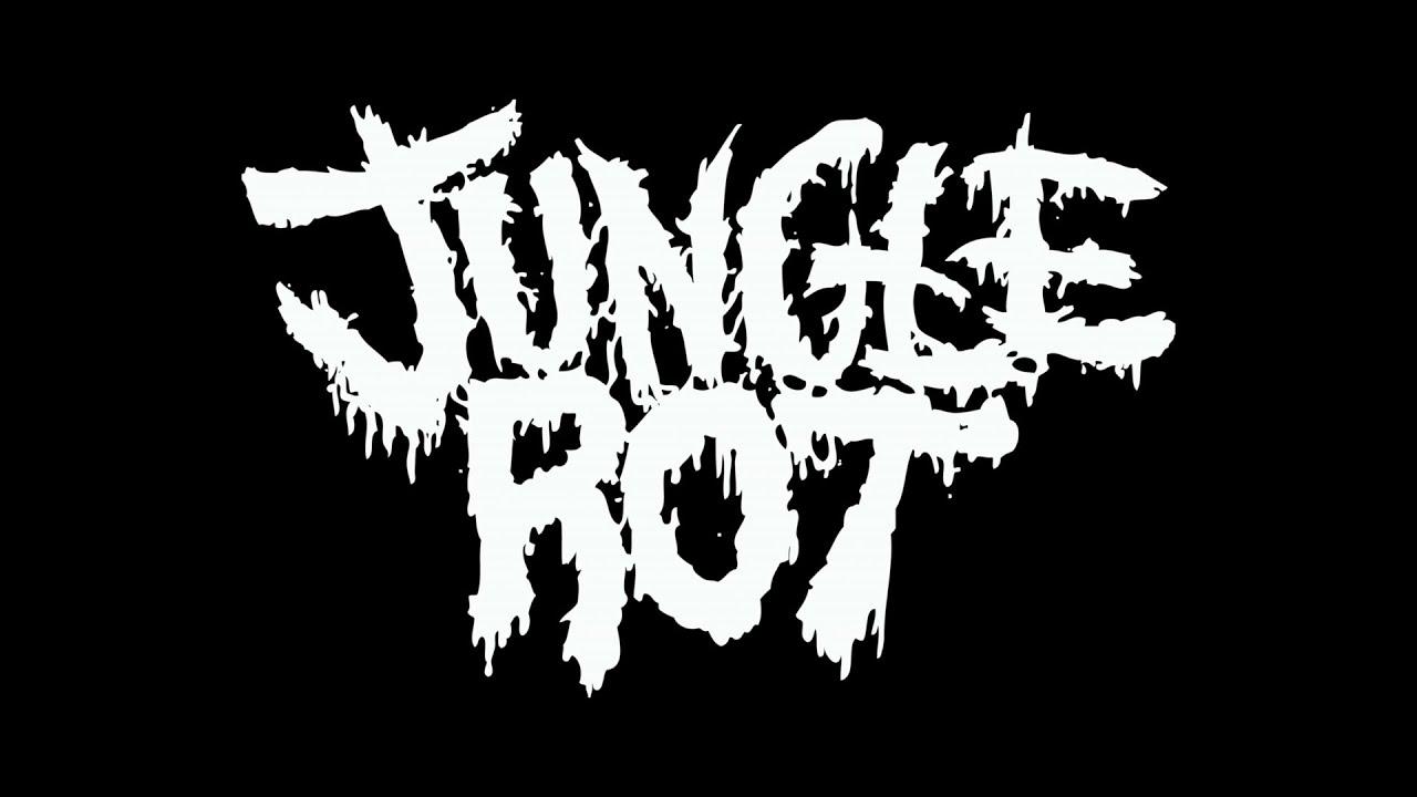 Image result for jungle rot logo
