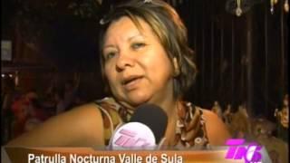 TVC TN5 Matutino - Así celebraron los sampedranos la alborada a la Virgen de Suyapa