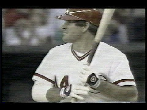 1984 The Return of Pete Rose