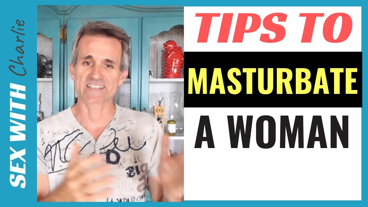 Multiple orgasm masturbation tips