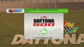 International Majors Series - Round 2 - Daytona 500 thumbnail