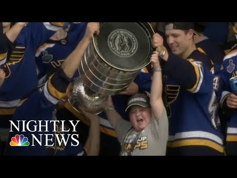 Sheri Van Dyke - I'm Not Crying.. YOU'RE Crying! Inspirational Blues Fan Gets Special Gift!