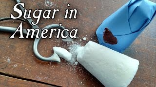 Sugar In Early America - Q&A