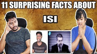 Indian Watching 11 Surprising Facts About The ISI | Krishna Views