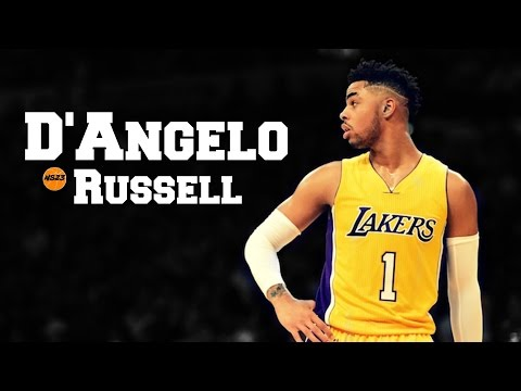 D'Angelo Russell -