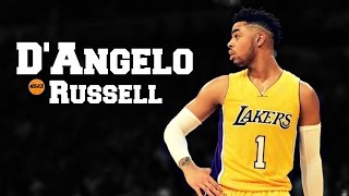 D'Angelo Russell - 'Magnolia' ᴴᴰ