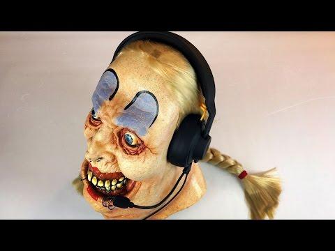 Gaming Headset - Fnatic DUEL TMA 2 - Unboxing, Praxistest, Review, Bewertung [DEUTSCH]
