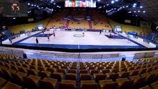 25. 8. 2018 Slovak Floorball Cup 2018 - sobota play off 7:15 - 15:00