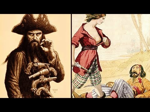 Bizarre Pirate Traditions You Didn't Know About