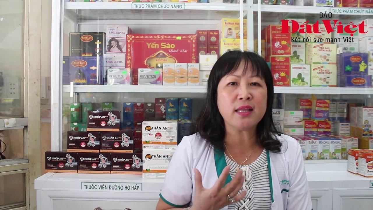 Nhà thuốc Nguyễn Lê - uy tín hàng đầu, sản phẩm chất lượng