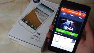 Fly IQ4601 ERA Style 2 / Арстайл /